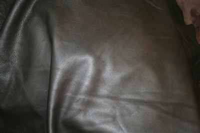 Distressed Brown Leather (cowhide)