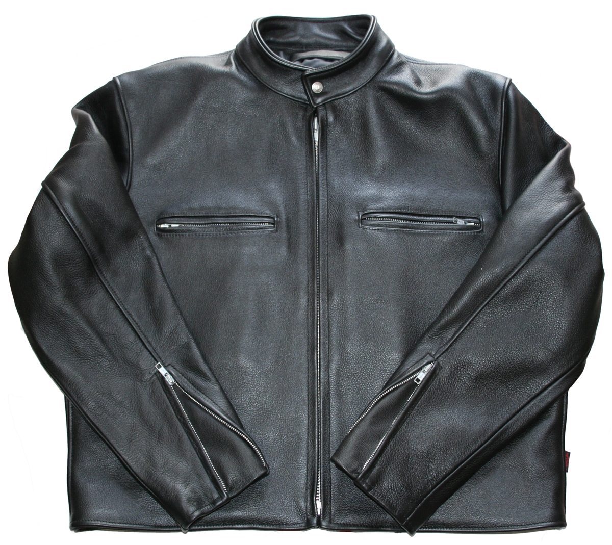 men's hillside usa cafe racer jacket (clearance)