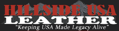 HILLSIDE USA LEATHER INC.