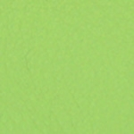 Lime Green Leather Swatch
