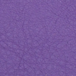 Royal Purple Leather Swatch