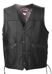 Multi Pocket Cruiser Vest