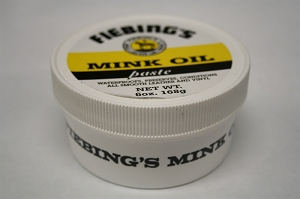 Fiebing's Mink Oil Paste 6oz