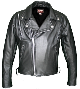 Motorcycle Vented Jacket