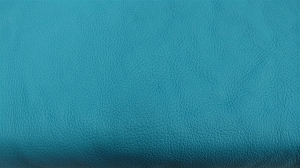 Turquoise Leather (cowhide)