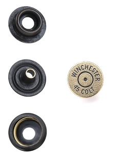 Winchester Colt 45 Snap Cap Shell