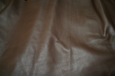 Brown Leather (cowhide)