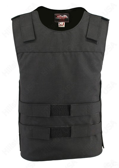 Men's Cordura Tactical Style Vest (Custom-Made)