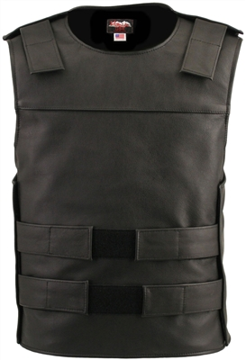 Bulletproof Style Vest