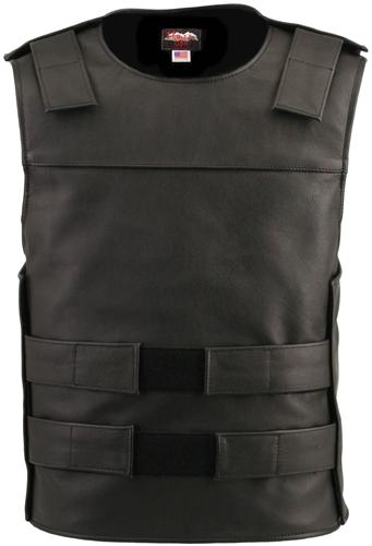 Bulletproof Style Vest Hillside Usa