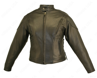 Women's Classic Vented Jacket