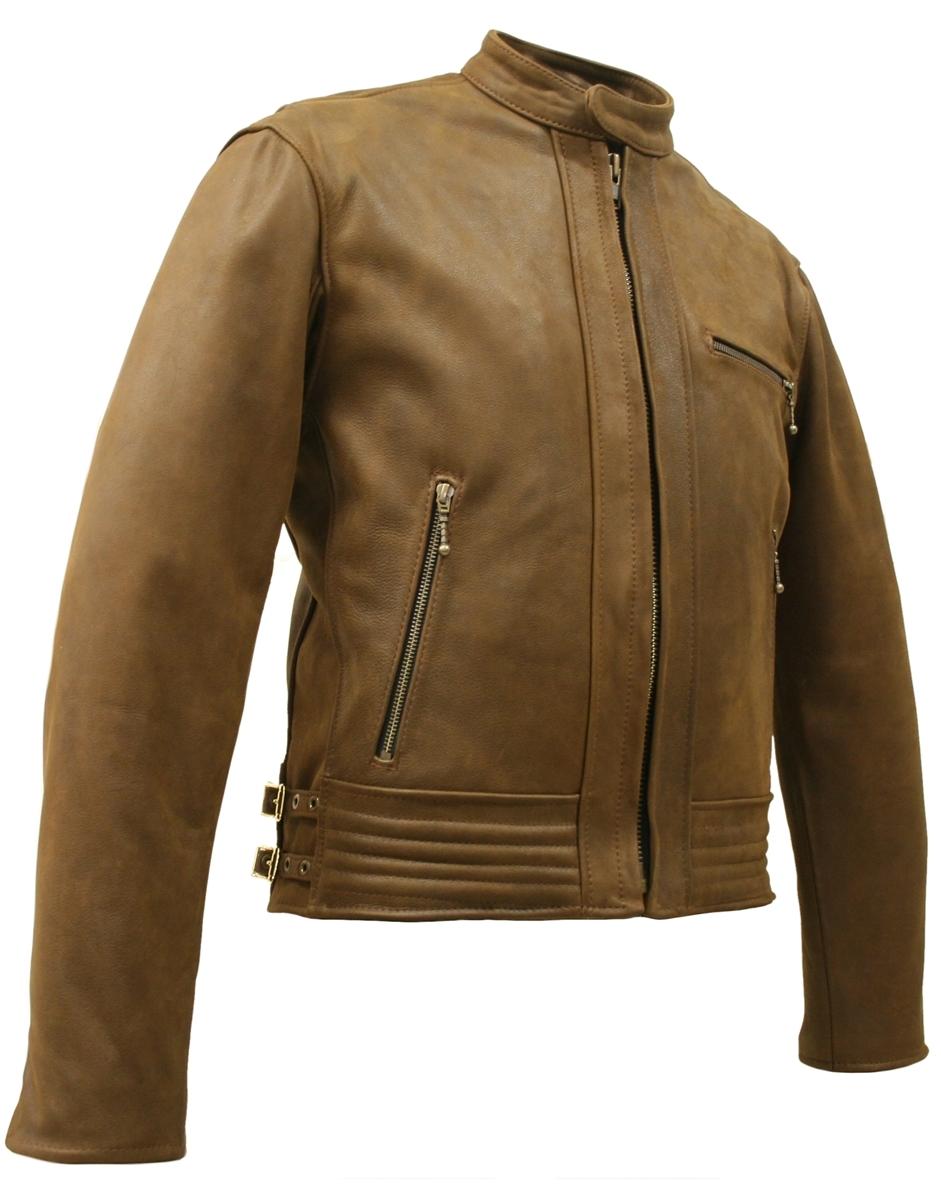 Usa leather jackets