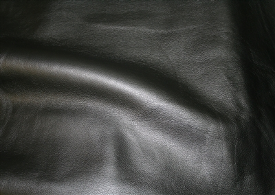 Top Grain Leather (cowhide)
