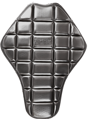 KNOX ADVANCE X ORIGINAL EQUIPMENT BACK PROTECTOR