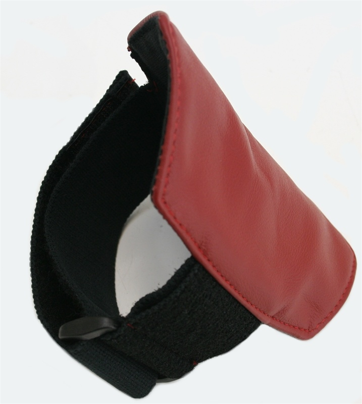 American Made Leather Armbands By Hillside Leather
